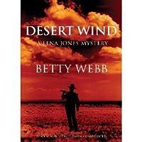 Desert Wind (A Lena Jones Mystery, #7)
