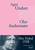 Olav Audunsson