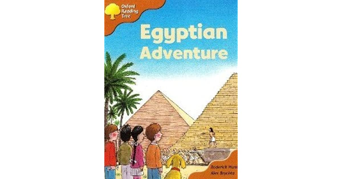 Egyptian Adventures