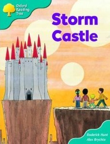 Storm Castle (Oxford Reading Tree: Stage 9: Storybooks)