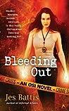 Bleeding Out (OSI, #5)