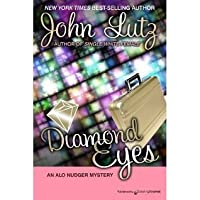 Diamond Eyes (Alo Nudger, #7)