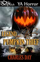 The Legend of the Pumpkin Thief