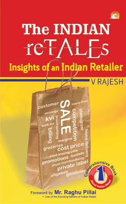 The INDIAN reTALEs: Insights of an Indian Retailer