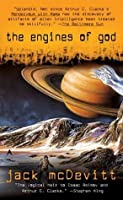The Engines of God (The Academy, #1)