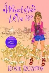 Whatever Love Is (21st century Austen, #6)