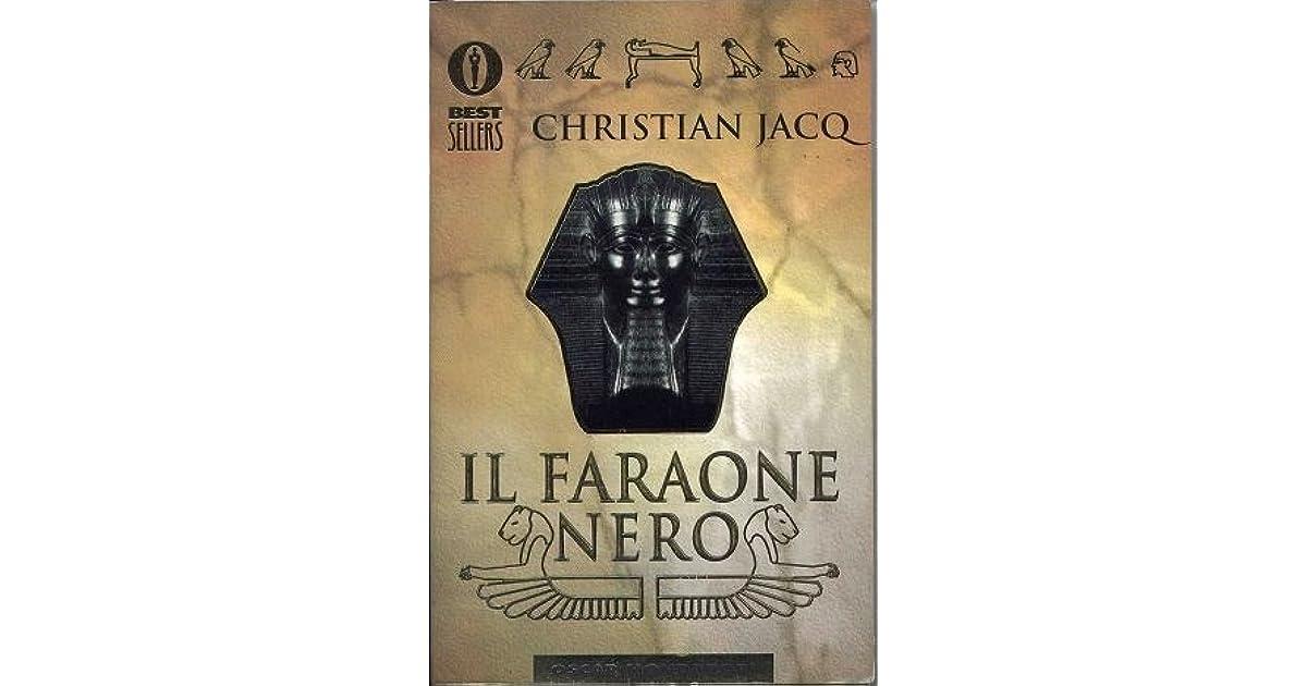 Rita Carla Francesca Monticelli S Review Of Il Faraone Nero