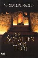 Der Schatten von Thot (Sarah Kincaid, #1)
