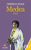 Medea: Voci