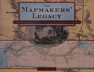 The Mapmakers' Legacy by Joan Dawson