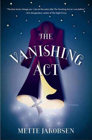 Act movie vanishing Vanishing Act