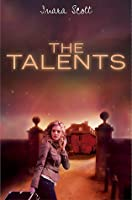 The Talents (Delcroix Academy, #1)