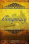 Conspiracy (The Emperor's Edge, #4) audiobook download free