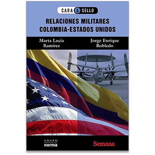 Relaciones militares Colombia-Estados Unidos