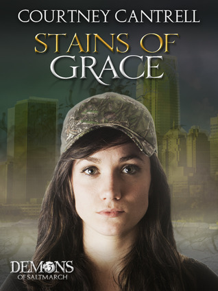 Stains of Grace