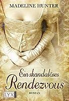 Ein skandalöses Rendezvous (The Rarest Blooms, #1)
