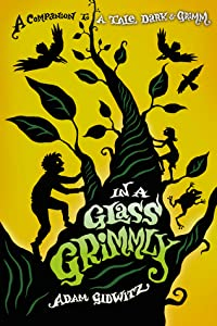 In a Glass Grimmly (A Tale Dark & Grimm, #2)