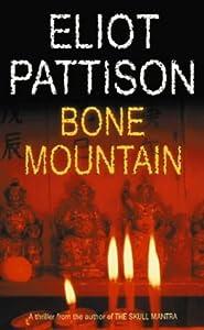 Bone Mountain (Inspector Shan, #3)