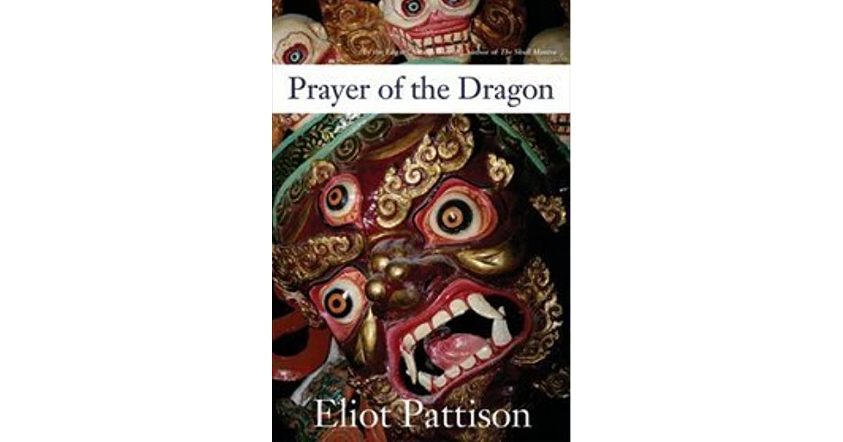 Prayer of the dragon inspector shan 5 by eliot pattison fandeluxe Choice Image