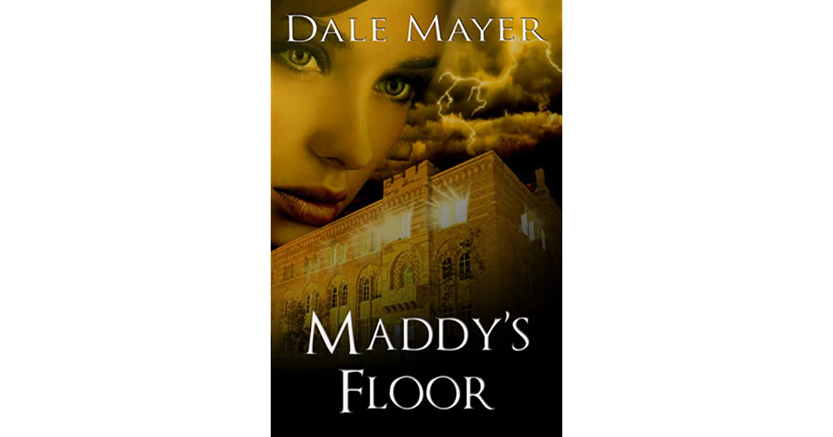 Maddys Floor (Psychic Visions Book 3)