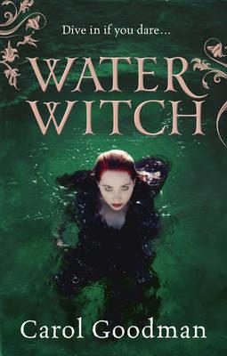 The Water Witch by Juliet Dark