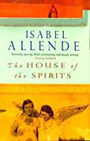 The house of the spirits by isabel allende for House of spirits author