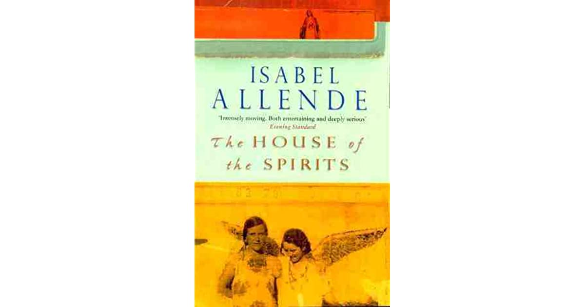 a comparison of the wild geese by ogai mori and the house of the spirits by isabel allende Your best books of 2008 the house of the spirits by isabel allende portrait in sepia by allende (audio) the wild geese by ogai mori.
