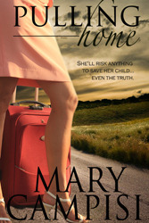 Pulling Home by Mary Campisi
