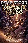 Phoenix Rising (Balanced Sword, #1)