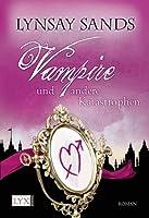 Vampire und andere Katastrophen (Argeneau #11) (Rogue Hunter #2)