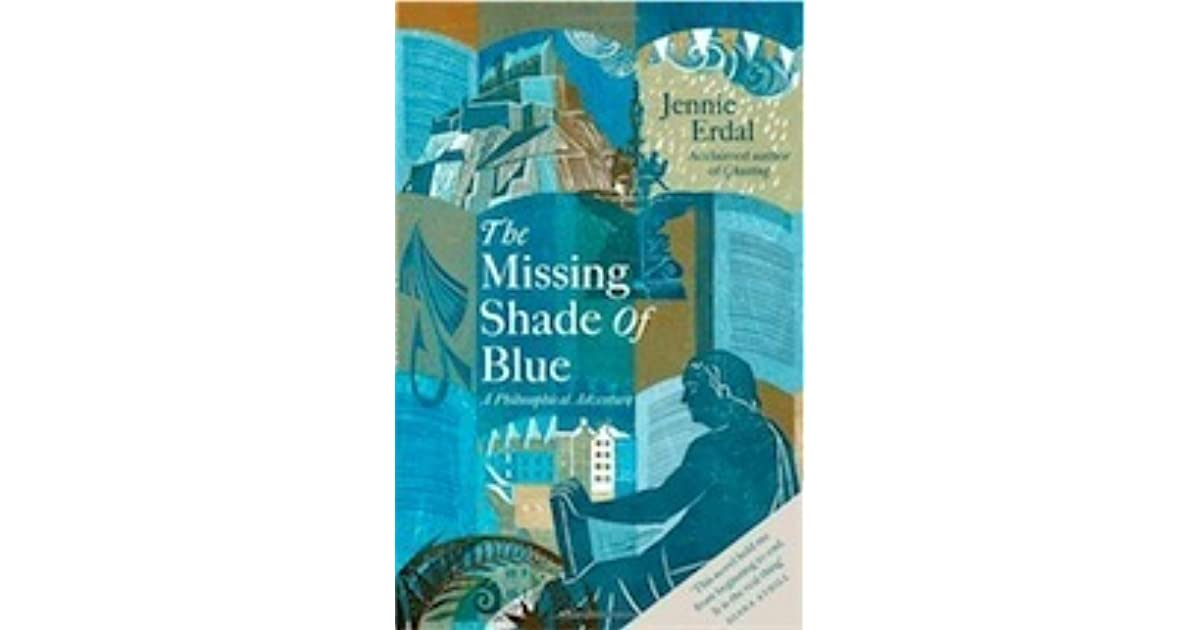 hume missing shade of blue summary