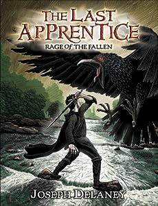 Rage of the Fallen (The Last Apprentice / Wardstone Chronicles, #8)