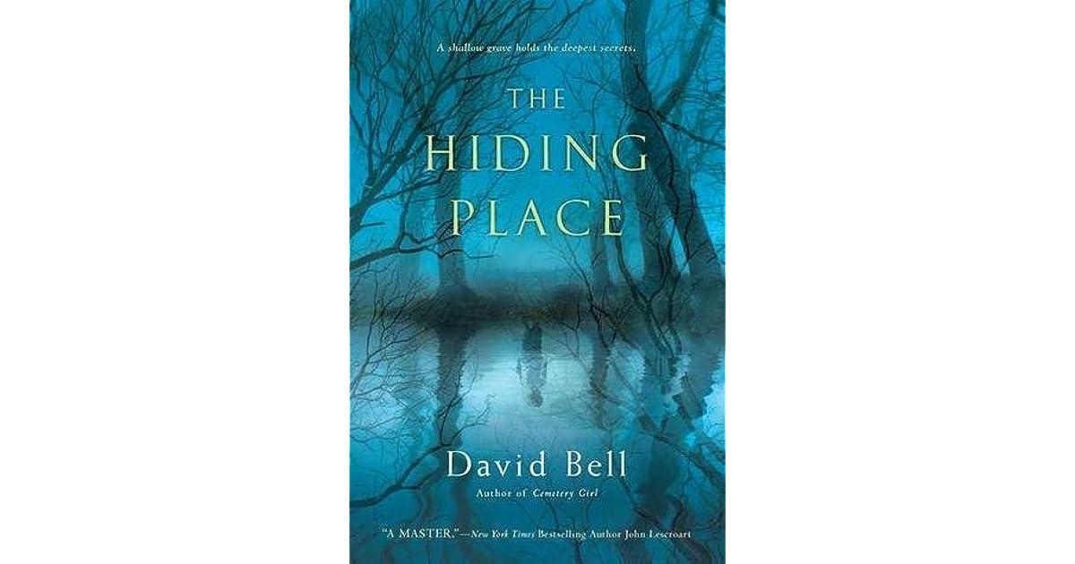 the hiding place novel