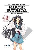 La desaparición de Haruhi Suzumiya (Haruhi Suzumiya, #4)