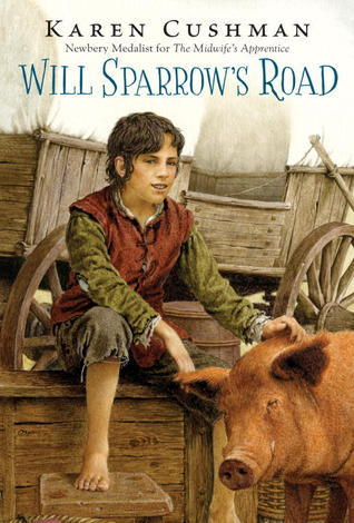 Will Sparrow's Road