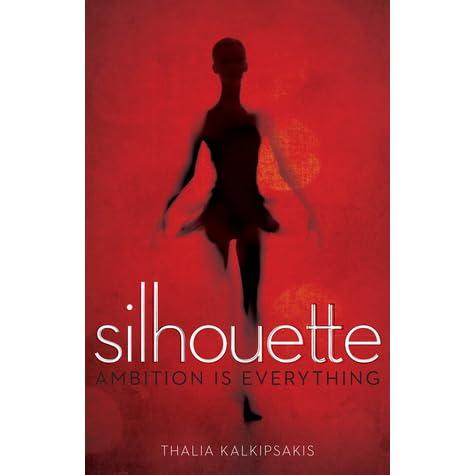 Silhouette By Thalia Kalkipsakis