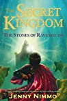 The Stones of Ravenglass (Chronicles of the Red King, #2)