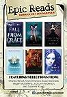 Epic Reads Book Club Sampler by Megan McCafferty