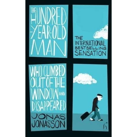 The hundred year old man who climbed out of the window and for Window quotes goodreads