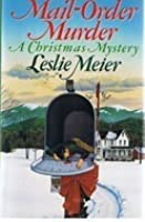 Mail Order Murder (A Lucy Stone Mystery #1)