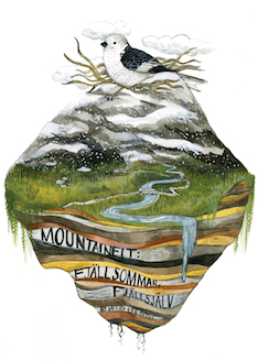 Mountainfit by Meera Lee Sethi