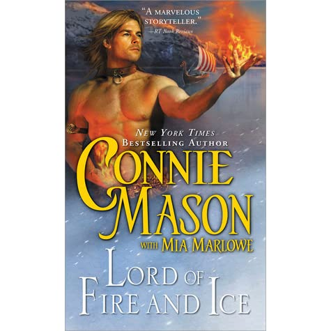Lord of Fire and Ice