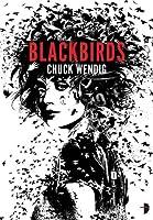 Blackbirds (Miriam Black, #1)