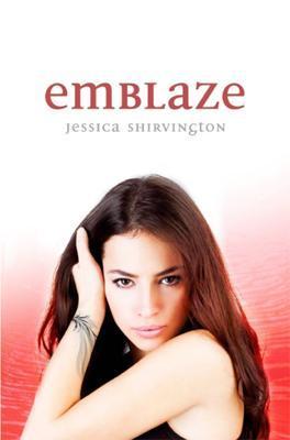 Emblaze (The Violet Eden Chapters, #3)