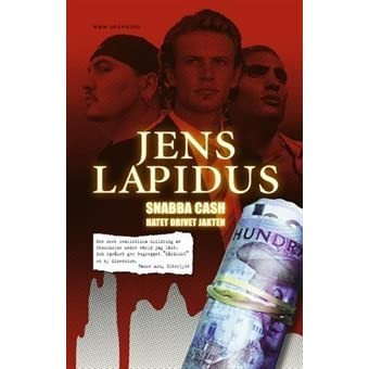 Book Marks reviews of Top Dog by Jens Lapidus,