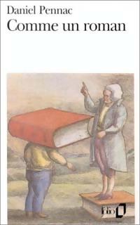 Comme un roman by Daniel Pennac