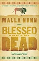 Blessed Are The Dead (Detective Emmanuel Cooper, #3)