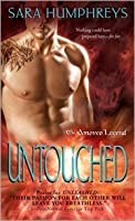 Untouched (The Amoveo Legend, #2)