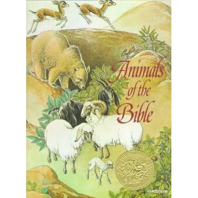 Image result for animals of the bible lathrop