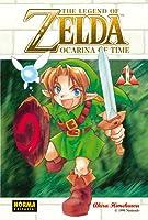 Ocarina Of Time 1 (The Legend of Zelda, #1)